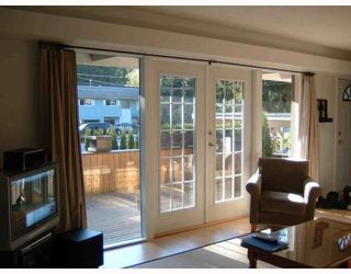 "Photo 4: 2796 WILLIAM Avenue in North_Vancouver: Lynn Valley House for sale in ""LYNN VALLEY"" (North Vancouver)  : MLS®# V758963"