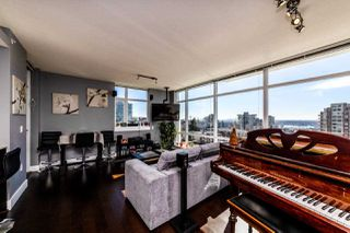 Photo 6: 901 1320 CHESTERFIELD AVENUE in North Vancouver: Central Lonsdale Condo for sale : MLS®# R2381849