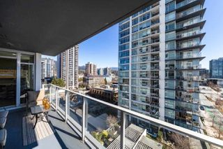 Photo 14: 901 1320 CHESTERFIELD AVENUE in North Vancouver: Central Lonsdale Condo for sale : MLS®# R2381849