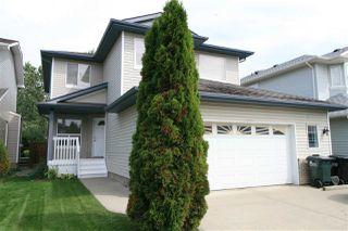 Main Photo: 280 FOXBORO Crescent: Sherwood Park House for sale : MLS®# E4167406