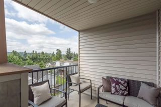 """Photo 17: 312 5438 198 Street in Langley: Langley City Condo for sale in """"CREEKSIDE ESTATES"""" : MLS®# R2394421"""