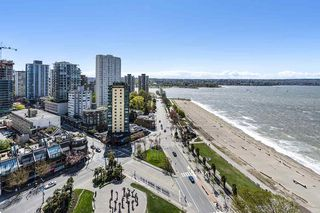 "Main Photo: 1904 1835 MORTON Avenue in Vancouver: West End VW Condo for sale in ""OCEAN TOWERS"" (Vancouver West)  : MLS®# R2395421"