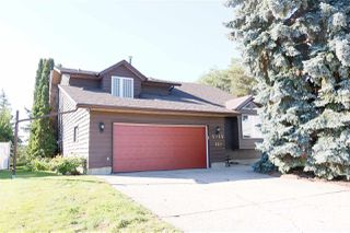 Main Photo: 2715 129 Avenue in Edmonton: Zone 35 House for sale : MLS®# E4172582