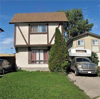 Main Photo:  in Winnipeg: East Kildonan Residential for sale (3B)  : MLS®# 1925607