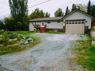 Photo 1: 7200 BEAR Road in Prince George: Lafreniere House for sale (PG City South (Zone 74))  : MLS®# R2403913