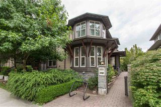 Photo 2: 309 E 15TH STREET in North Vancouver: Central Lonsdale Townhouse for sale : MLS®# R2413029