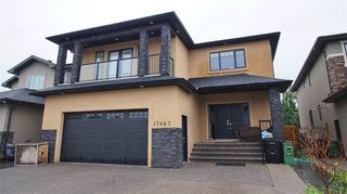 Main Photo: 17467 107 Street in Edmonton: Zone 27 House for sale : MLS®# E4179280