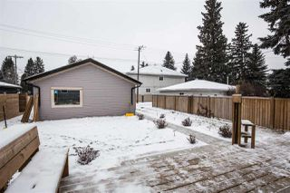 Photo 40: 13611 102 Avenue in Edmonton: Zone 11 House for sale : MLS®# E4181352
