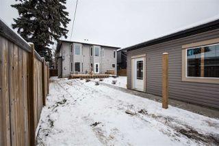 Photo 41: 13611 102 Avenue in Edmonton: Zone 11 House for sale : MLS®# E4181352