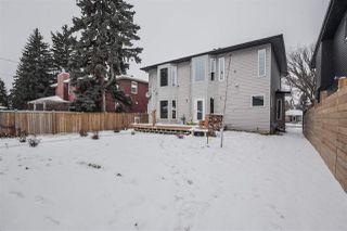 Photo 42: 13611 102 Avenue in Edmonton: Zone 11 House for sale : MLS®# E4181352