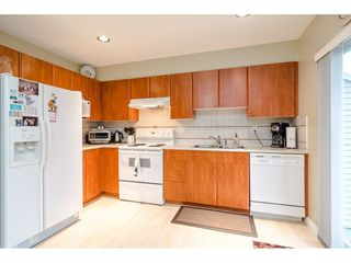 "Photo 7: 55 6450 199 Street in Langley: Willoughby Heights Townhouse for sale in ""Logan's Landing"" : MLS®# R2422982"