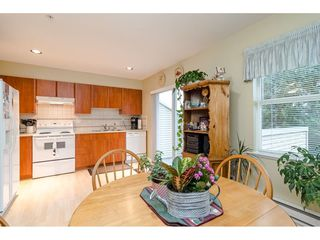 "Photo 10: 55 6450 199 Street in Langley: Willoughby Heights Townhouse for sale in ""Logan's Landing"" : MLS®# R2422982"