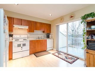 "Photo 6: 55 6450 199 Street in Langley: Willoughby Heights Townhouse for sale in ""Logan's Landing"" : MLS®# R2422982"