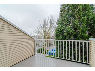 "Photo 19: 55 6450 199 Street in Langley: Willoughby Heights Townhouse for sale in ""Logan's Landing"" : MLS®# R2422982"