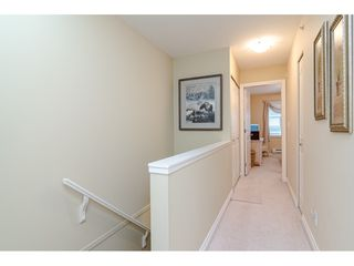 "Photo 18: 55 6450 199 Street in Langley: Willoughby Heights Townhouse for sale in ""Logan's Landing"" : MLS®# R2422982"