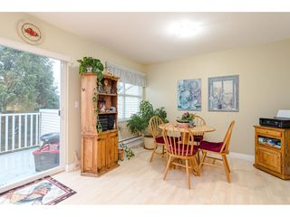 "Photo 9: 55 6450 199 Street in Langley: Willoughby Heights Townhouse for sale in ""Logan's Landing"" : MLS®# R2422982"