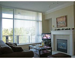 "Photo 2: 702 4759 VALLEY Drive in Vancouver: Quilchena Condo for sale in ""Marguerite House II"" (Vancouver West)  : MLS®# V781306"