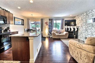 Photo 6: 53 219 CHARLOTTE Way: Sherwood Park House Half Duplex for sale : MLS®# E4182411