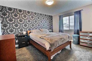 Photo 9: 53 219 CHARLOTTE Way: Sherwood Park House Half Duplex for sale : MLS®# E4182411