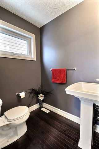 Photo 7: 53 219 CHARLOTTE Way: Sherwood Park House Half Duplex for sale : MLS®# E4182411