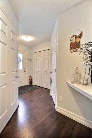 Photo 8: 53 219 CHARLOTTE Way: Sherwood Park House Half Duplex for sale : MLS®# E4182411