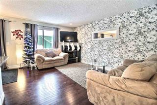 Photo 5: 53 219 CHARLOTTE Way: Sherwood Park House Half Duplex for sale : MLS®# E4182411
