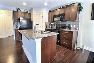 Photo 3: 53 219 CHARLOTTE Way: Sherwood Park House Half Duplex for sale : MLS®# E4182411