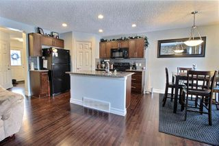 Photo 2: 53 219 CHARLOTTE Way: Sherwood Park House Half Duplex for sale : MLS®# E4182411