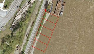 Main Photo: 88-92 FRONT Street in New Westminster: Quay Industrial for sale : MLS®# C8030427