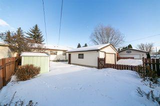 Photo 29: 15715 89A Avenue in Edmonton: Zone 22 House for sale : MLS®# E4186419