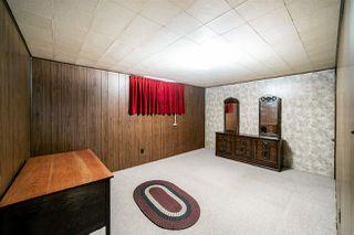 Photo 22: 15715 89A Avenue in Edmonton: Zone 22 House for sale : MLS®# E4186419