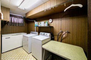 Photo 27: 15715 89A Avenue in Edmonton: Zone 22 House for sale : MLS®# E4186419