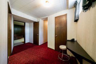 Photo 19: 15715 89A Avenue in Edmonton: Zone 22 House for sale : MLS®# E4186419