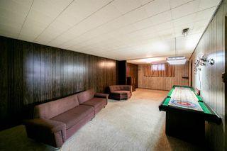 Photo 20: 15715 89A Avenue in Edmonton: Zone 22 House for sale : MLS®# E4186419