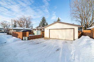 Photo 30: 15715 89A Avenue in Edmonton: Zone 22 House for sale : MLS®# E4186419
