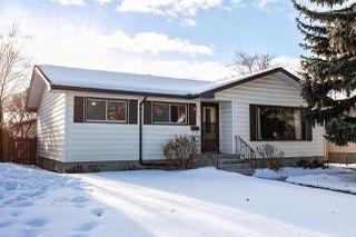 Photo 1: 15715 89A Avenue in Edmonton: Zone 22 House for sale : MLS®# E4186419