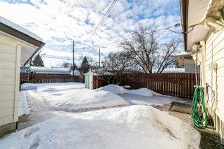 Photo 28: 15715 89A Avenue in Edmonton: Zone 22 House for sale : MLS®# E4186419