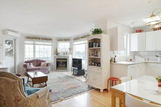 Photo 13: 207 13450 114 Avenue in Edmonton: Zone 07 Condo for sale : MLS®# E4191385