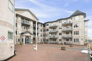 Photo 3: 207 13450 114 Avenue in Edmonton: Zone 07 Condo for sale : MLS®# E4191385