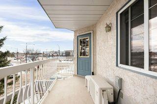 Photo 34: 207 13450 114 Avenue in Edmonton: Zone 07 Condo for sale : MLS®# E4191385