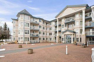 Photo 2: 207 13450 114 Avenue in Edmonton: Zone 07 Condo for sale : MLS®# E4191385