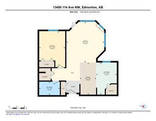 Photo 35: 207 13450 114 Avenue in Edmonton: Zone 07 Condo for sale : MLS®# E4191385