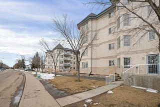 Photo 4: 207 13450 114 Avenue in Edmonton: Zone 07 Condo for sale : MLS®# E4191385