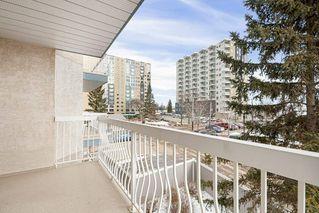Photo 33: 207 13450 114 Avenue in Edmonton: Zone 07 Condo for sale : MLS®# E4191385
