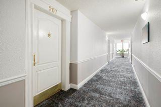 Photo 8: 207 13450 114 Avenue in Edmonton: Zone 07 Condo for sale : MLS®# E4191385