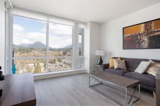 "Photo 1: 1909 1550 FERN Street in North Vancouver: Lynnmour Condo for sale in ""BEACON AT SEYLYNN VILLAGE"" : MLS®# R2449700"