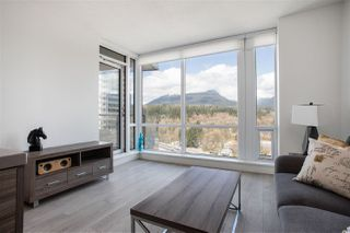 "Photo 2: 1909 1550 FERN Street in North Vancouver: Lynnmour Condo for sale in ""BEACON AT SEYLYNN VILLAGE"" : MLS®# R2449700"