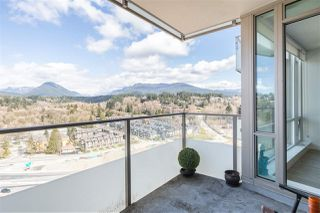"Photo 13: 1909 1550 FERN Street in North Vancouver: Lynnmour Condo for sale in ""BEACON AT SEYLYNN VILLAGE"" : MLS®# R2449700"