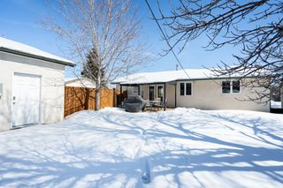 Photo 17: 134 Braintree Crescent in Winnipeg: Jameswood House for sale (5F)  : MLS®# 1905333