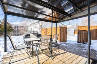Photo 15: 134 Braintree Crescent in Winnipeg: Jameswood House for sale (5F)  : MLS®# 1905333